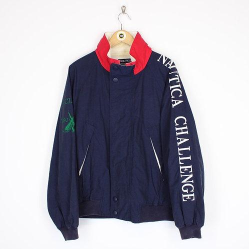 Vintage 90's Nautica Jacket Large