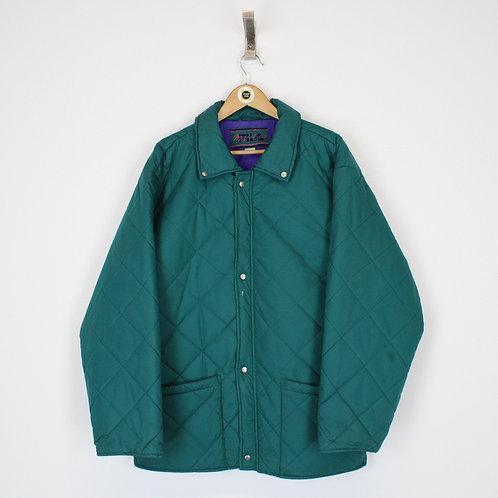 Vintage Fila Magic Line Jacket XL