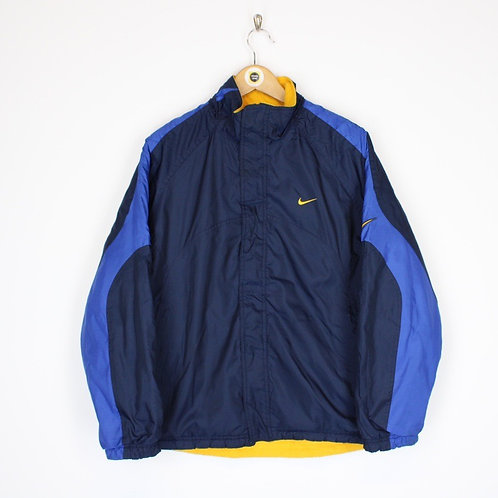 Vintage Nike Reversible Jacket XL