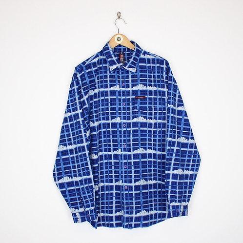 Vintage Aztec Shirt XL