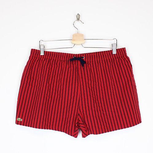 Vintage Lacoste Shorts XL