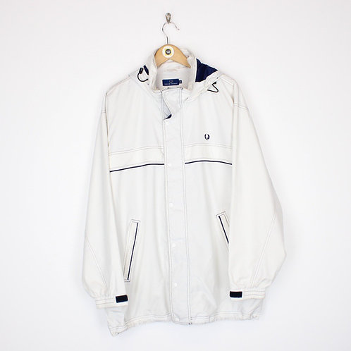 Vintage Fred Perry Jacket XXL