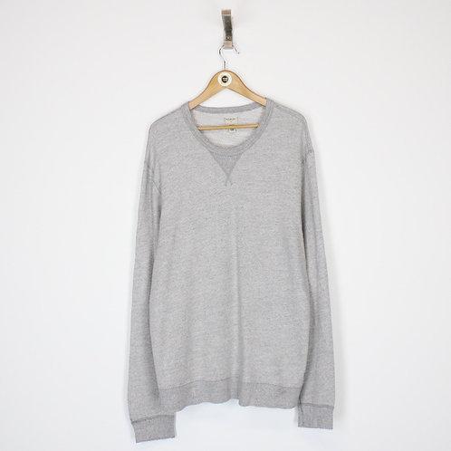 Vintage Denim & Supply Sweatshirt XL
