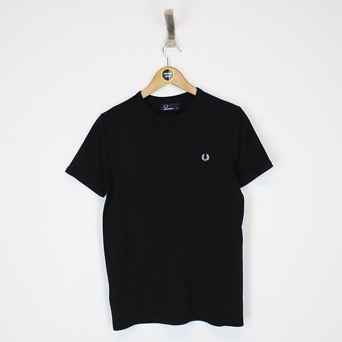 Vintage Fred Perry T-Shirt Small