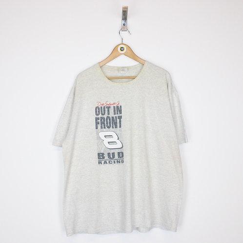 Vintage Dale Earnhardt Nascar T-Shirt XL