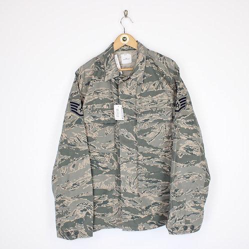 Vintage USA Airforce Jacket XL