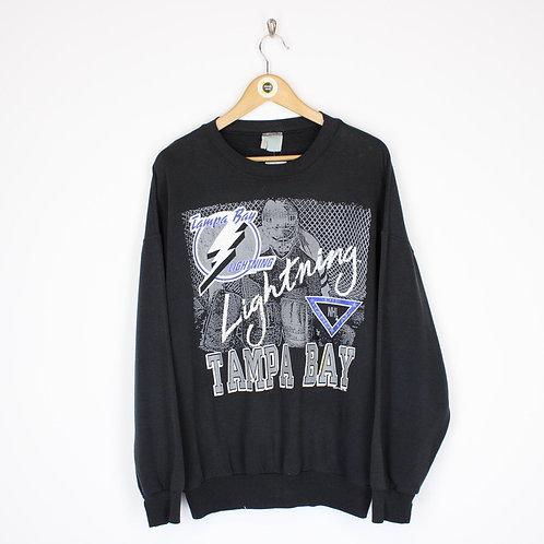Vintage 1991 USA Sweatshirt XL