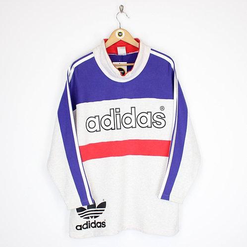 Vintage 80's Adidas Sweatshirt XL