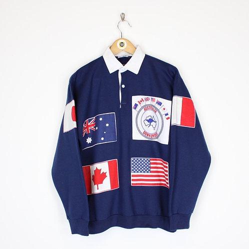 Vintage Australia Sweatshirt Medium