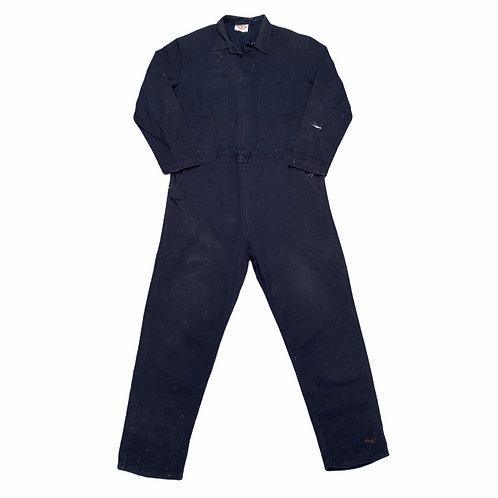Vintage Dickies Workwear Overalls XL