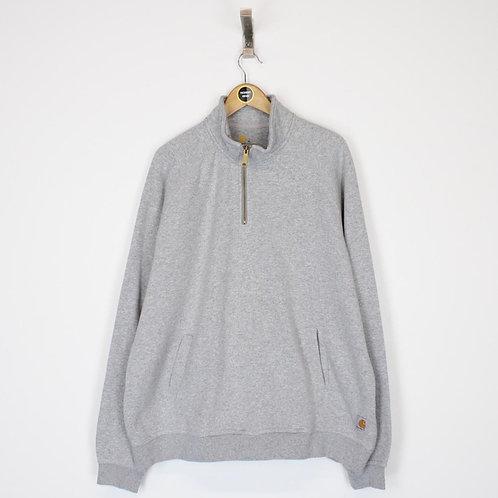 Vintage Carhartt Sweatshirt XL