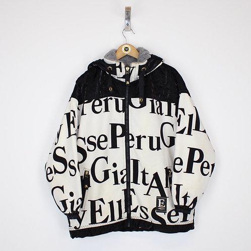Vintage Ellesse Jacket Large