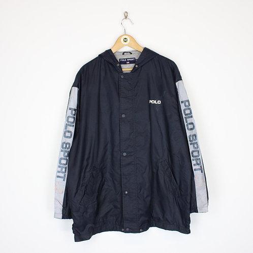 Vintage Polo Sport Jacket XL