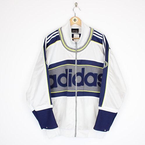 Vintage 90's Adidas Track Jacket XL