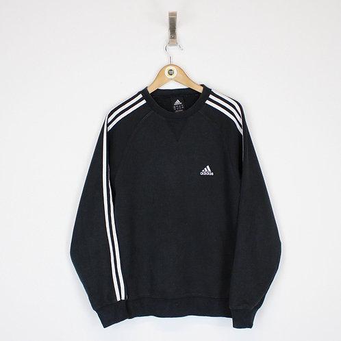 Vintage Adidas Sweatshirt Medium