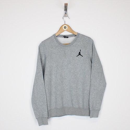 Vintage Jordan Sweatshirt Small
