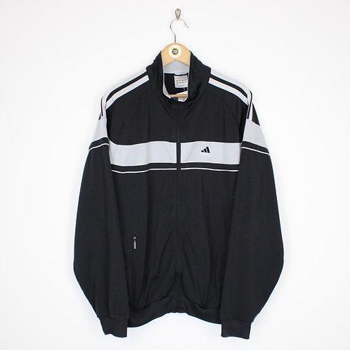 Vintage Adidas Track Jacket Large