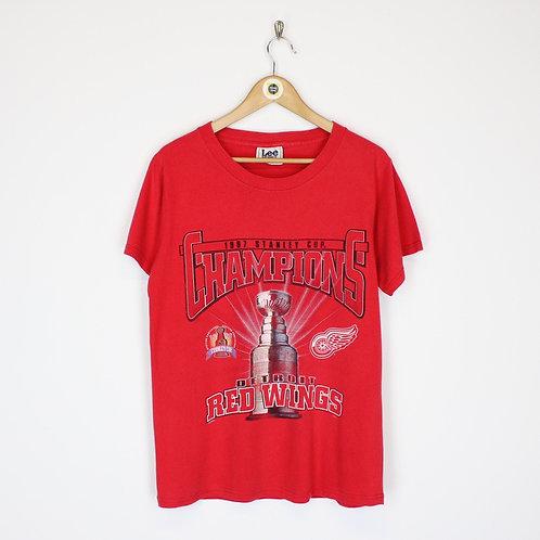 Vintage 1997 NHL T-Shirt Large