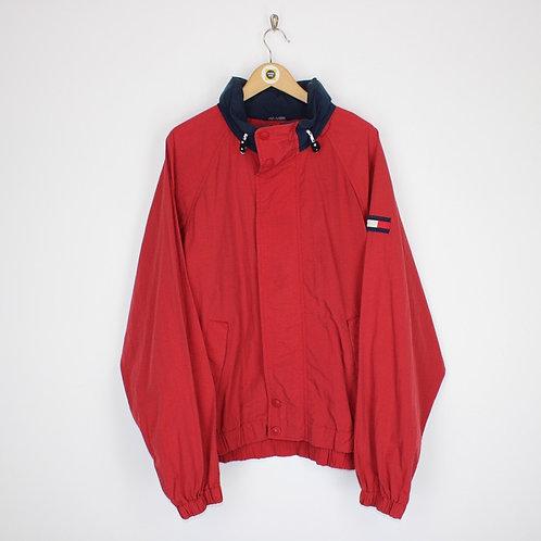 Vintage 90's Tommy Hilfiger Jacket Large