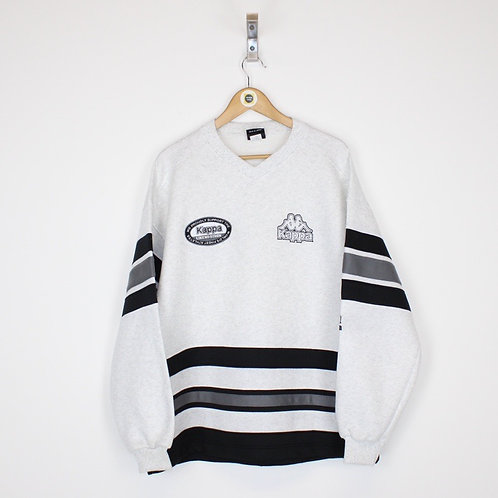 Vintage Kappa Sweatshirt XL