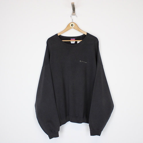 Vintage Champion Sweatshirt XXL