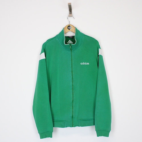 Vintage Adidas Track Jacket Small