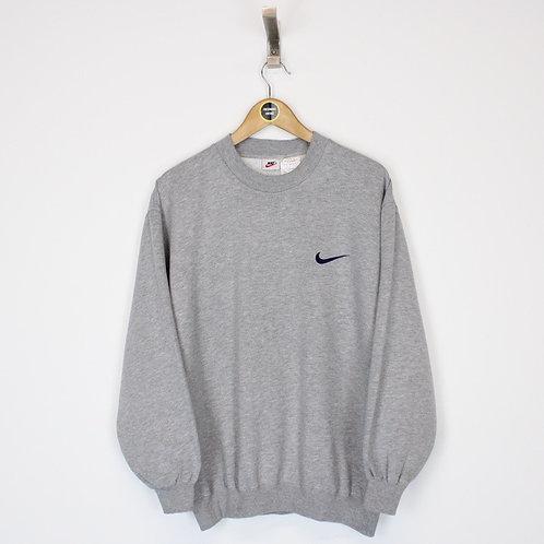 Vintage Nike Sweatshirt Large