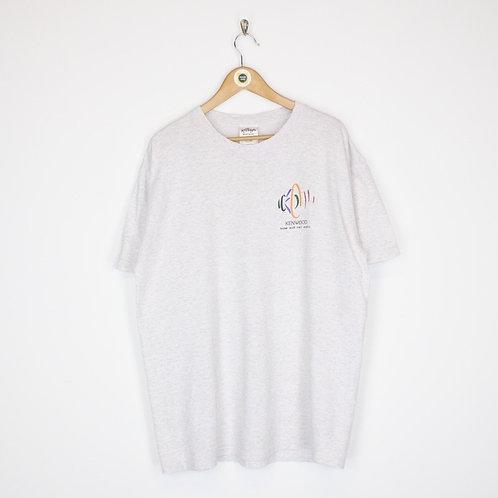 Vintage Kenwood T-Shirt XL