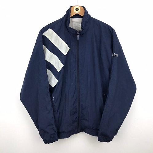 Vintage Adidas Shell Jacket Medium