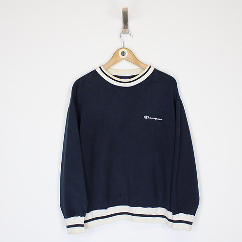 Vintage Champion Sweatshirt Medium