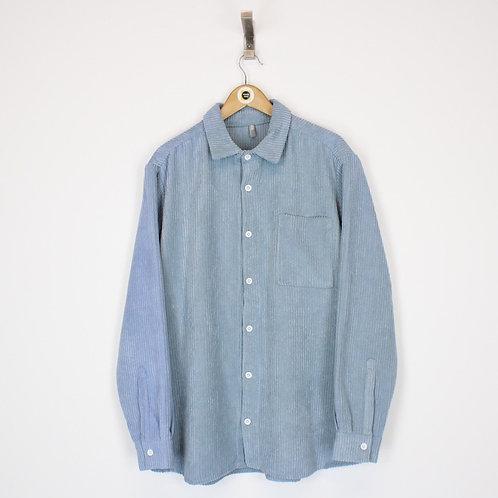 Asos Corduroy Shirt XL