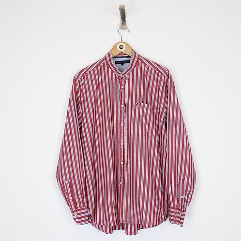 Vintage Tommy Hilfiger Shirt Large