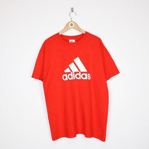 Vintage Adidas T-Shirt XL