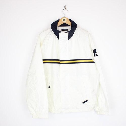 Vintage Nautica Jacket XL