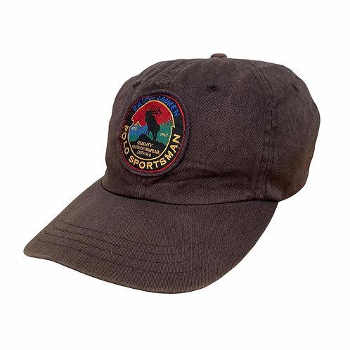 Vintage 90's Polo Sportsman Cap