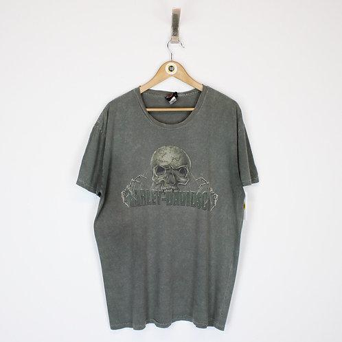 Vintage 2006 Harley Davidson T-Shirt XL