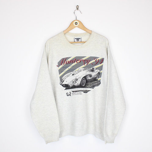 Vintage 1994 Lee Sweatshirt XL