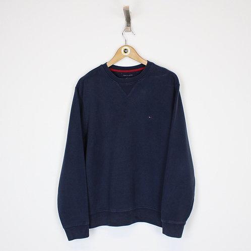 Vintage Tommy Hilfiger Sweatshirt Small