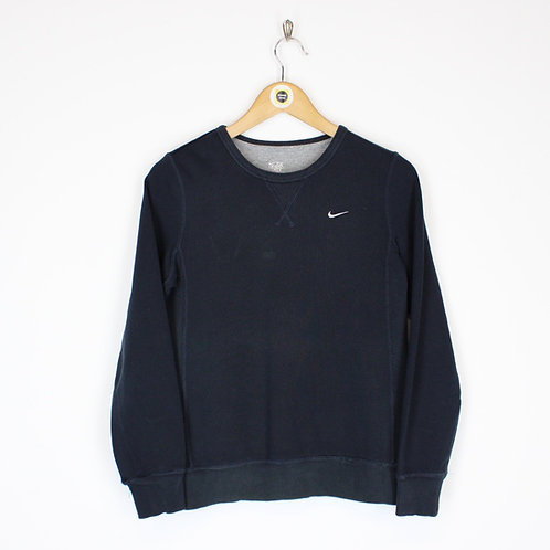Vintage Nike Sweatshirt Medium