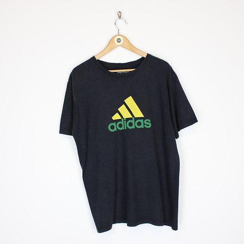 Vintage Adidas T-Shirt Large