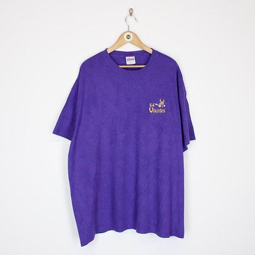 Vintage NFL T-Shirt XXL