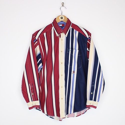 Vintage Tommy Hilfiger Shirt Medium