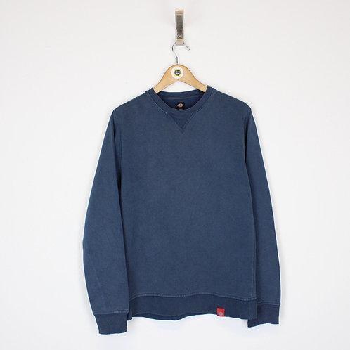 Vintage Dickies Sweatshirt Small