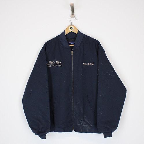 Vintage Dickies Workwear Jacket XXL