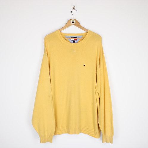 Vintage Tommy Hilfiger Sweatshirt XXL