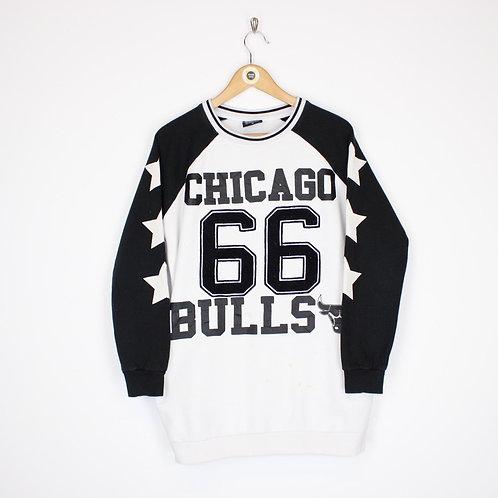 Vintage NBA USA Sweatshirt XS