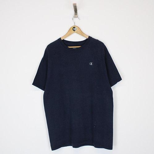 Vintage Champion T-Shirt Large