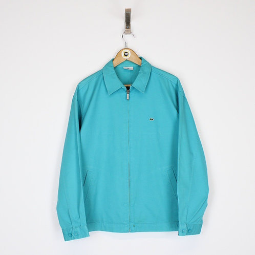 Vintage Lacoste Harrington Large