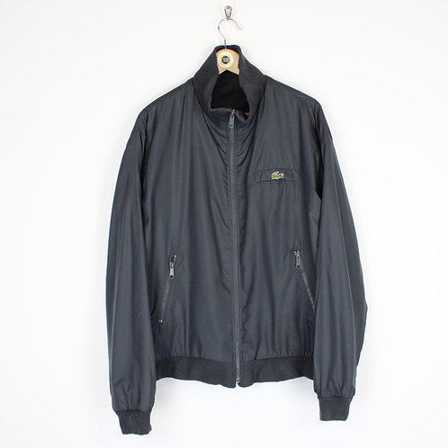 Vintage 90's Izod Lacoste Reversible Jacket XL