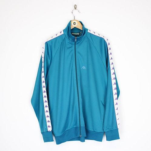 Vintage Kappa Track Jacket Large